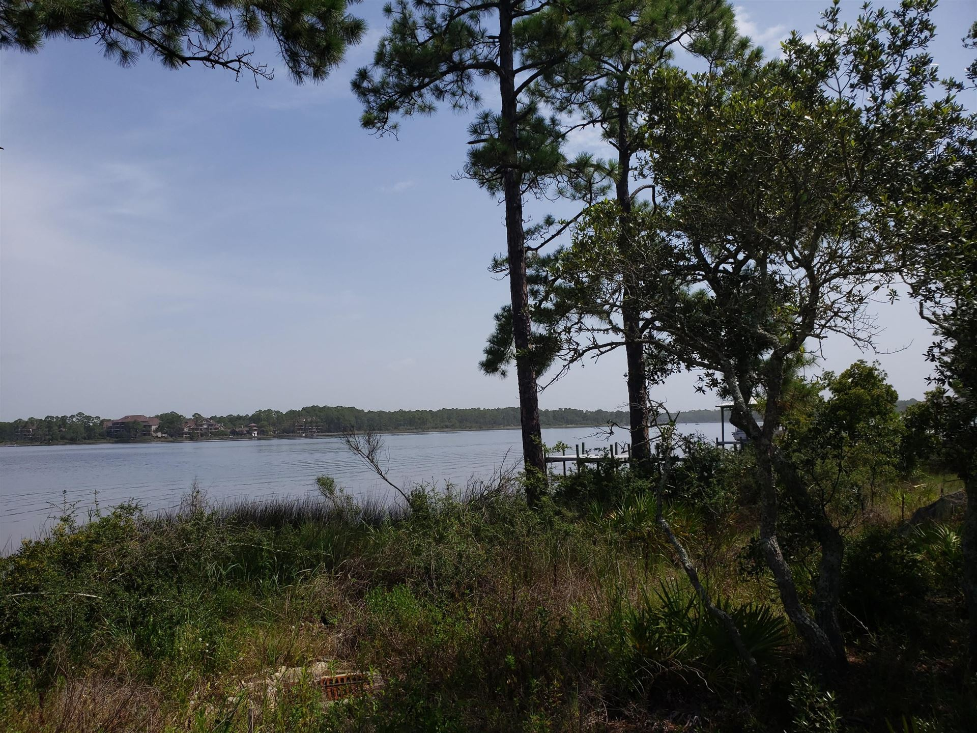 Property Image Of 22918 Ann Miller Road In Panama City Beach, Fl