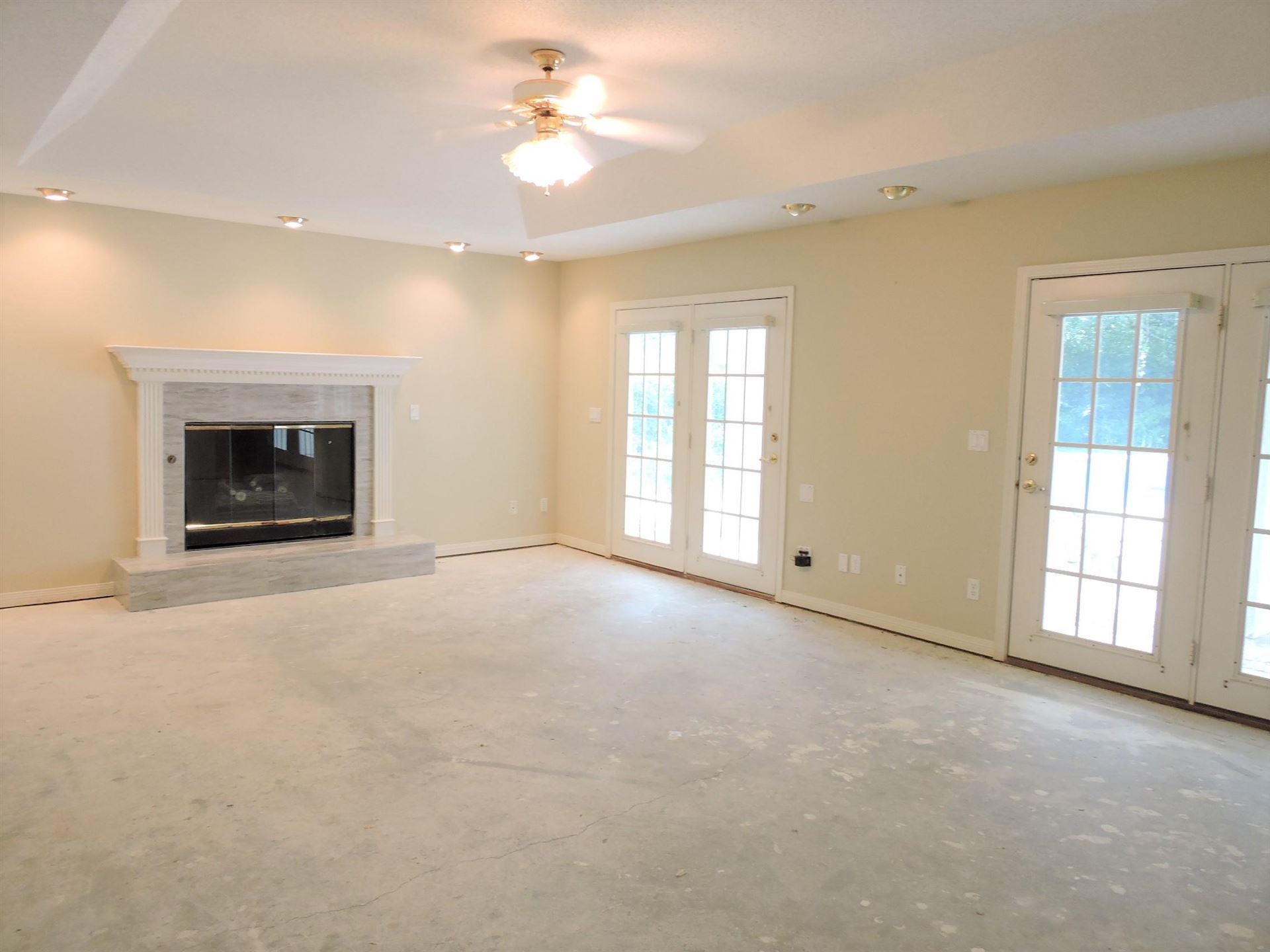 Property Image Of 2801 Jerry Pate Court In Shalimar, Fl