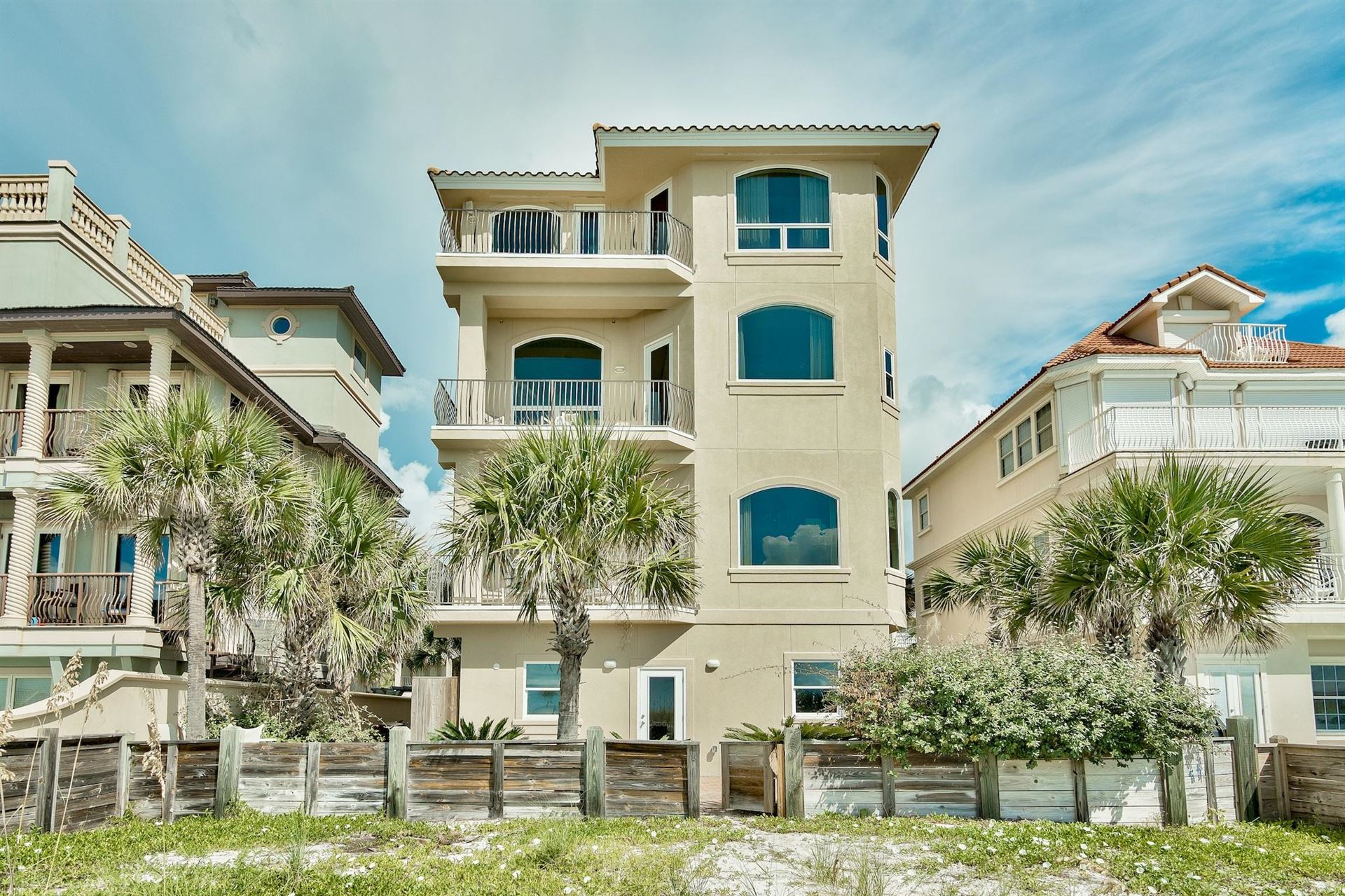 120 Sandprint Circle Destin Fl Mls 828578 6 Bed 7