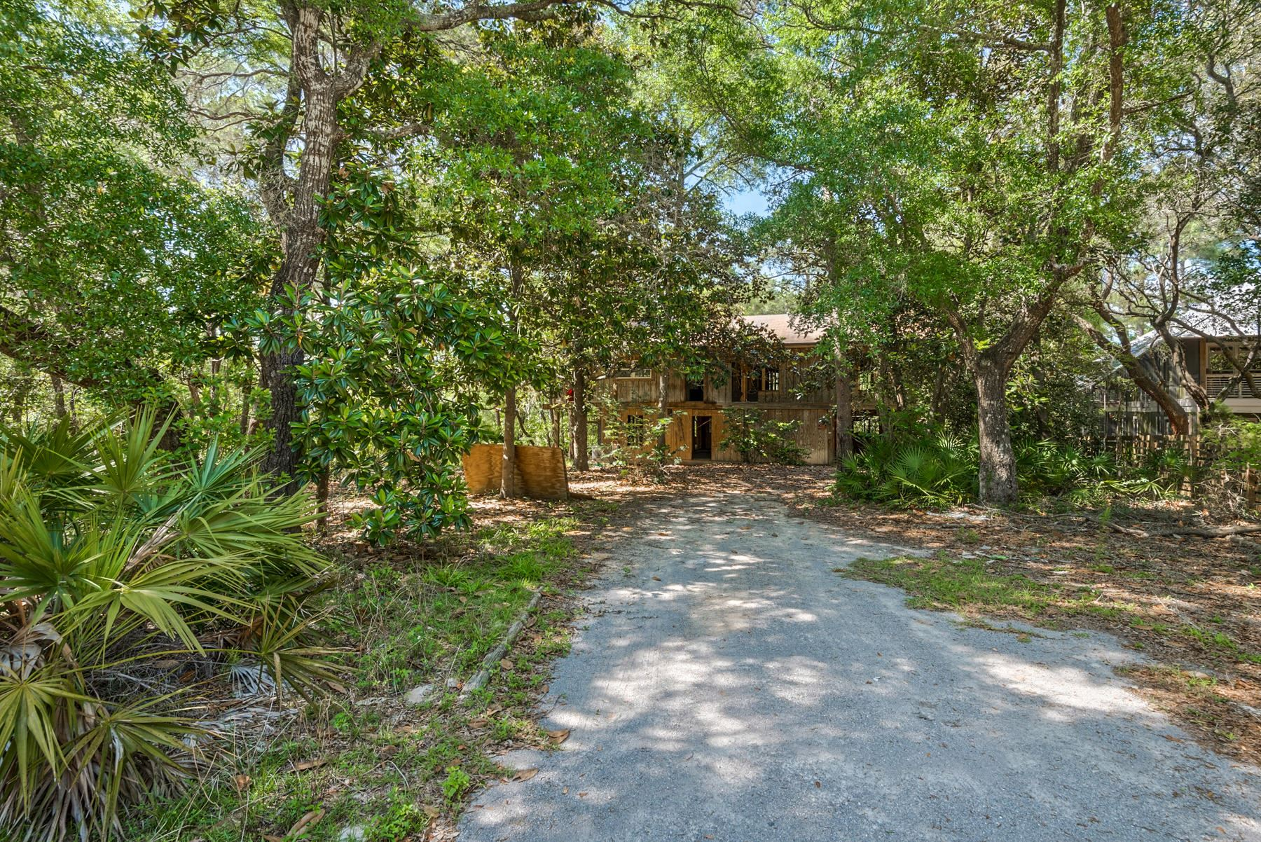 Property Image Of 270 Canal Street In Santa Rosa Beach, Fl