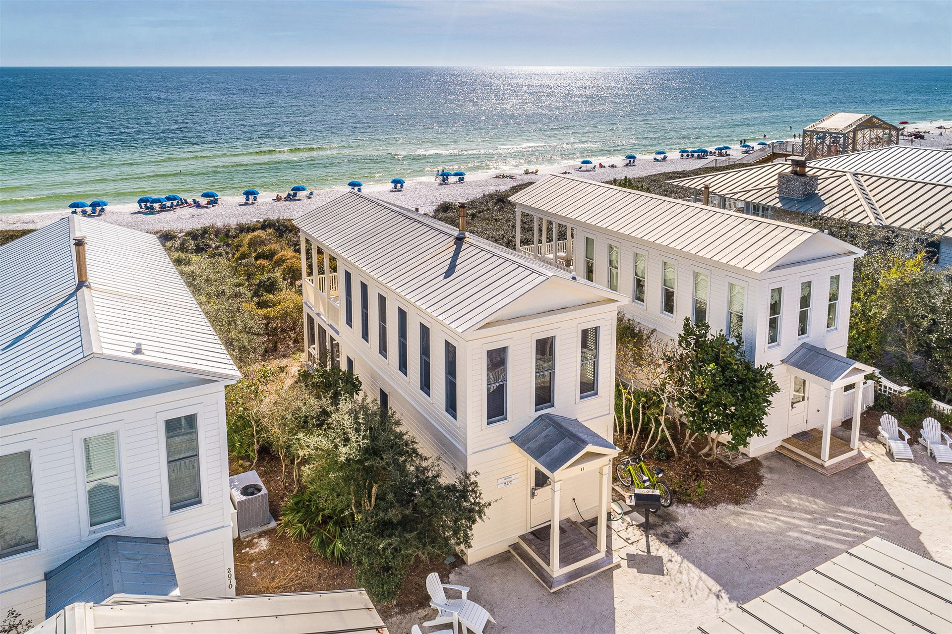 Property Image Of 2060 E County Hwy 30A In Santa Rosa Beach, Fl