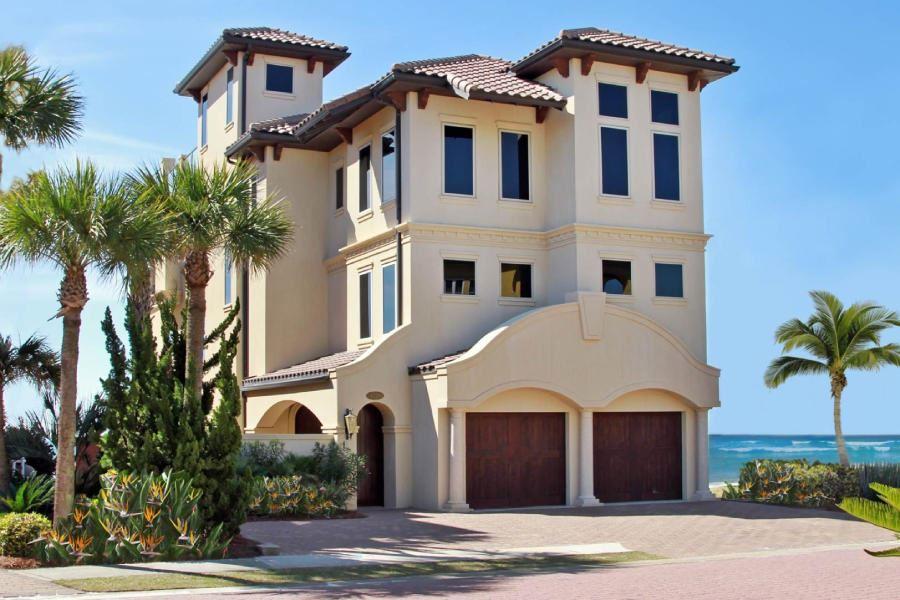 Destin                                                                      , FL - $5,450,000