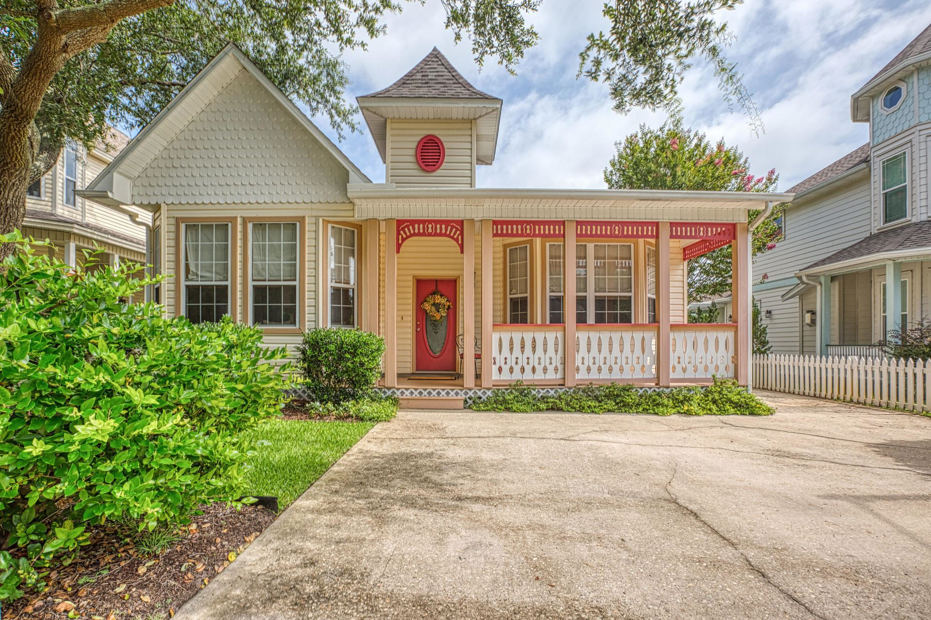 Property Image Of 4599 Woodwind Drive In Destin, Fl