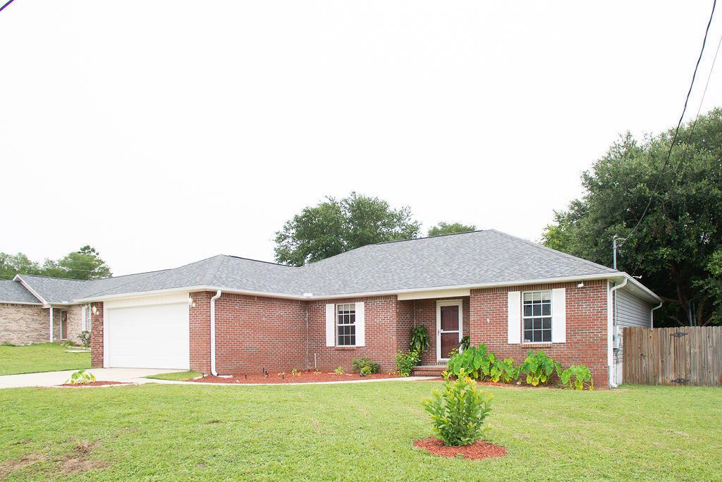 Property Image Of 3309 Skywagon Drive In Crestview, Fl