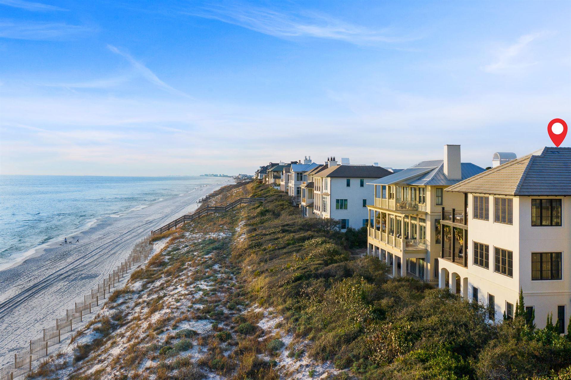Santa Rosa Beach                                                                      , FL - $7,195,000