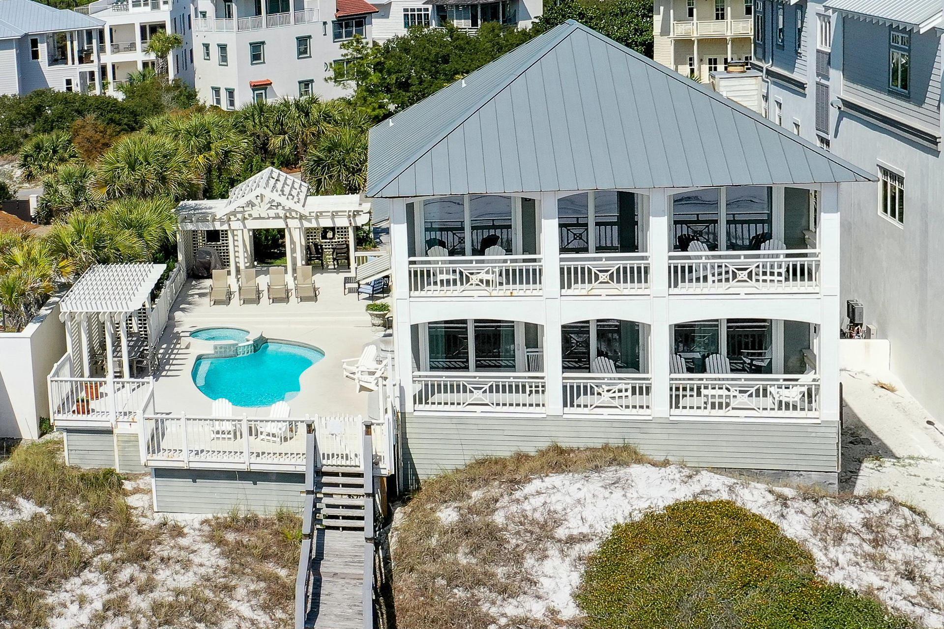 Santa Rosa Beach                                                                      , FL - $5,500,000
