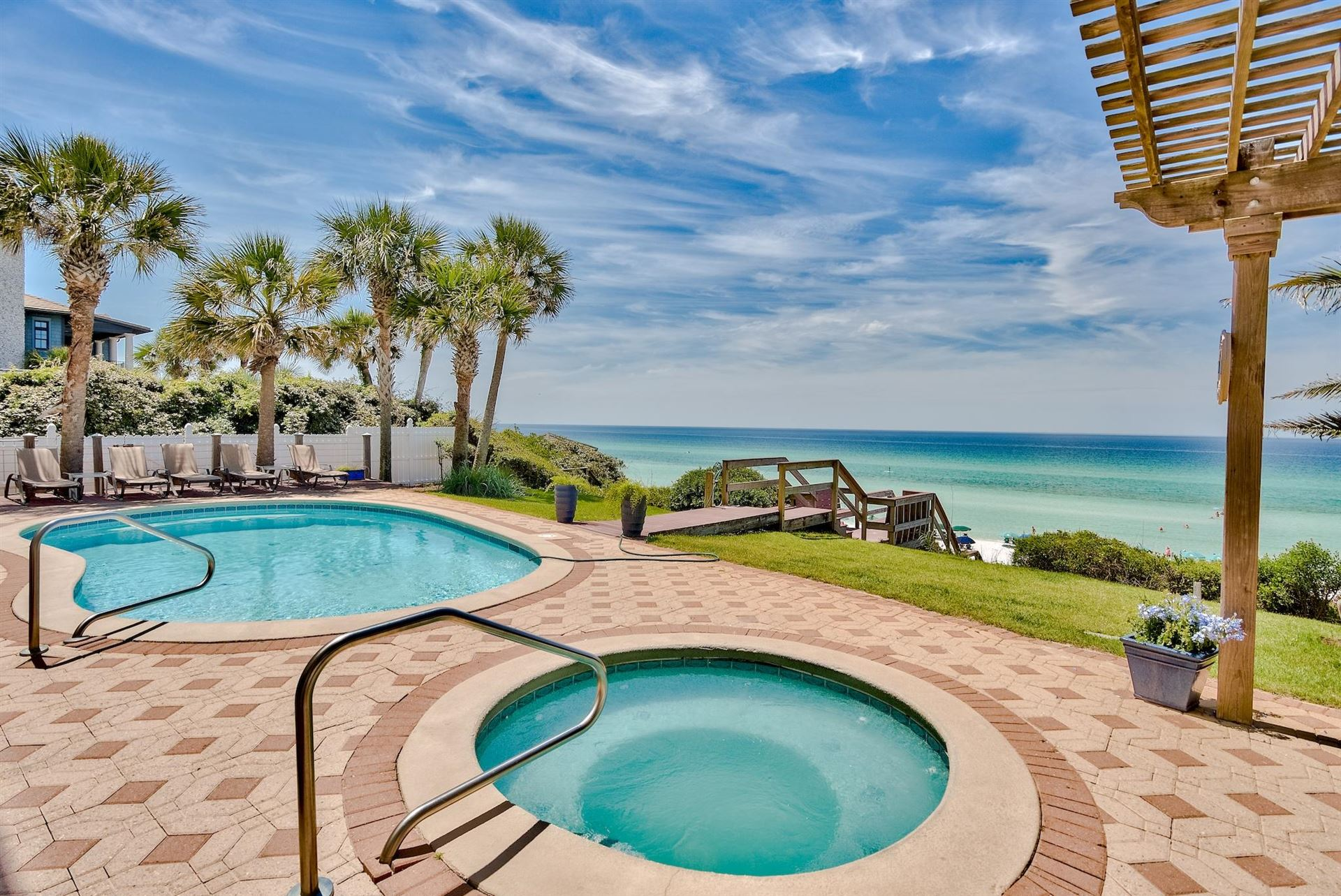 Property Image Of 51 S Andalusia Avenue In Santa Rosa Beach, Fl