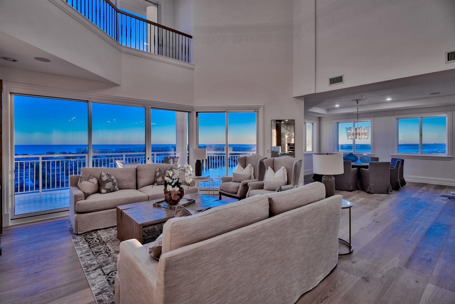 Destin                                                                      , FL - $2,795,000