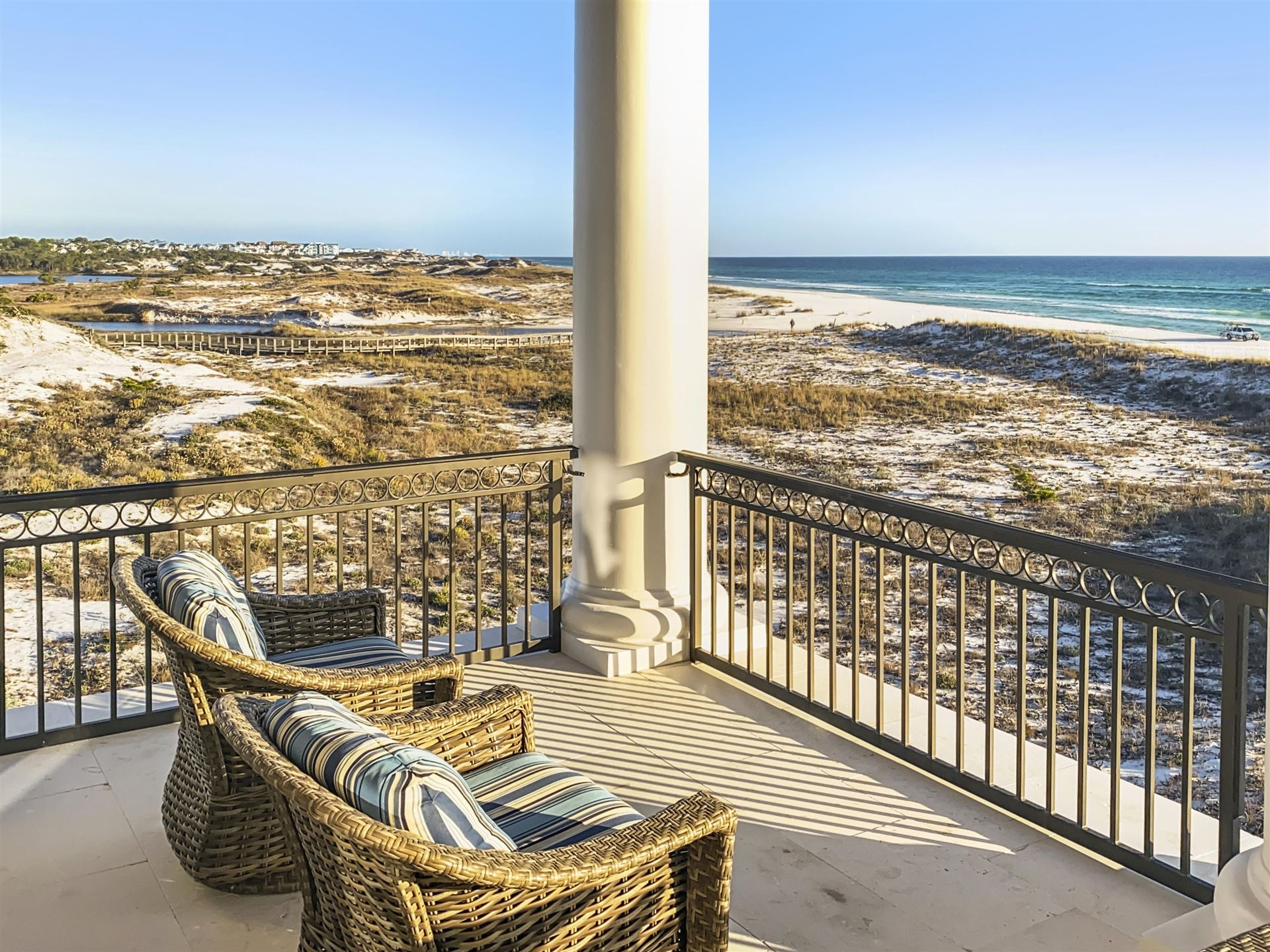Property Image Of 60 Deer Beach Drive In Santa Rosa Beach, Fl