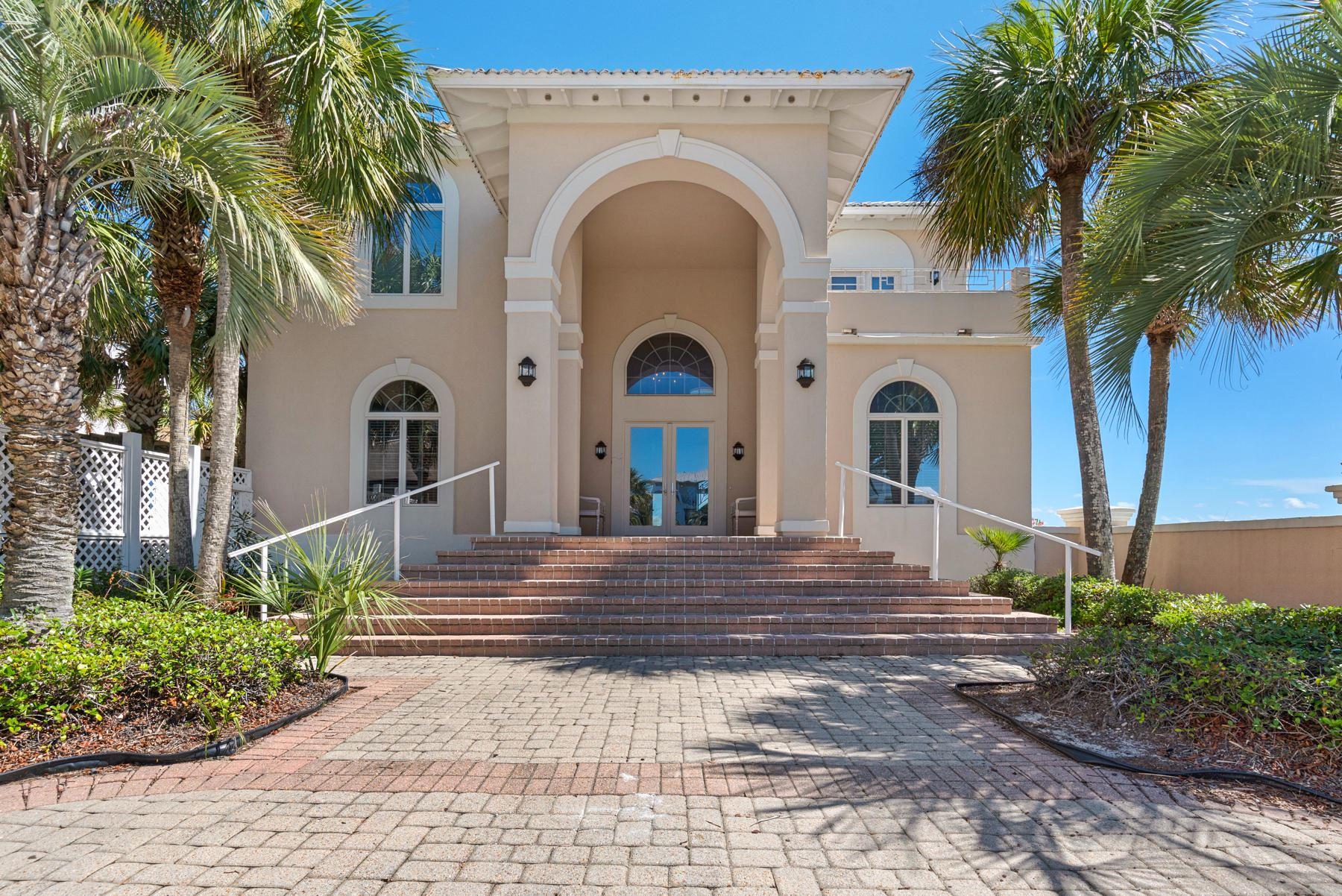 Destin                                                                      , FL - $3,499,000
