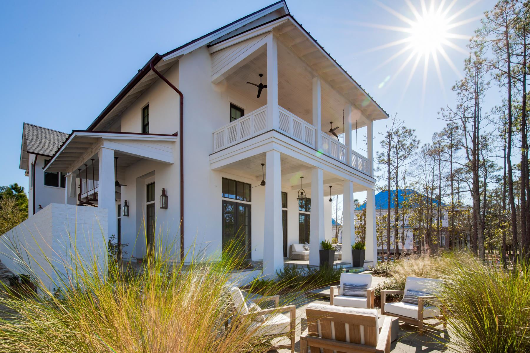 Property Image Of 29 Parish #Lot 67A In Santa Rosa Beach, Fl
