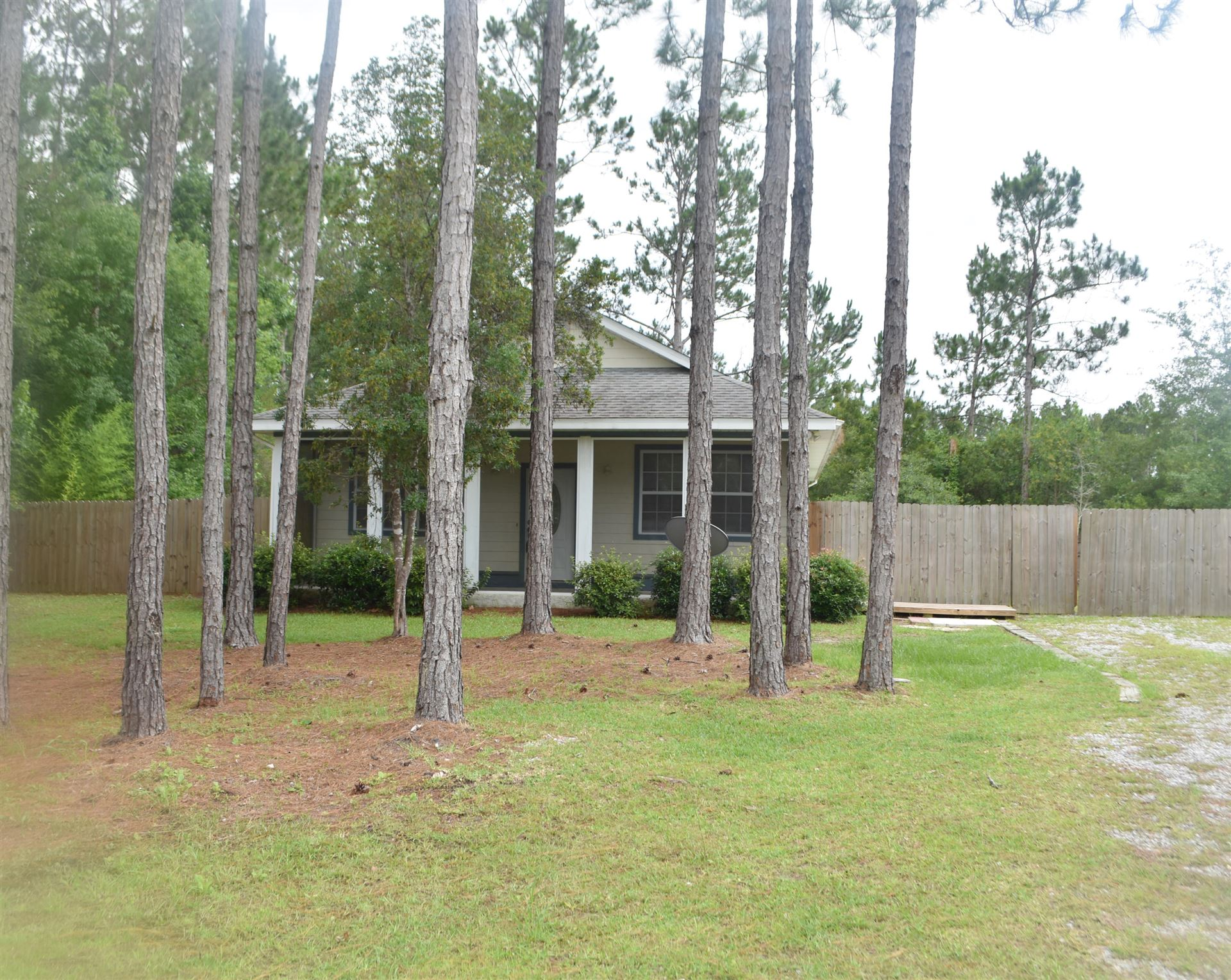 Property Image Of 56 Quail Court In Freeport, Fl