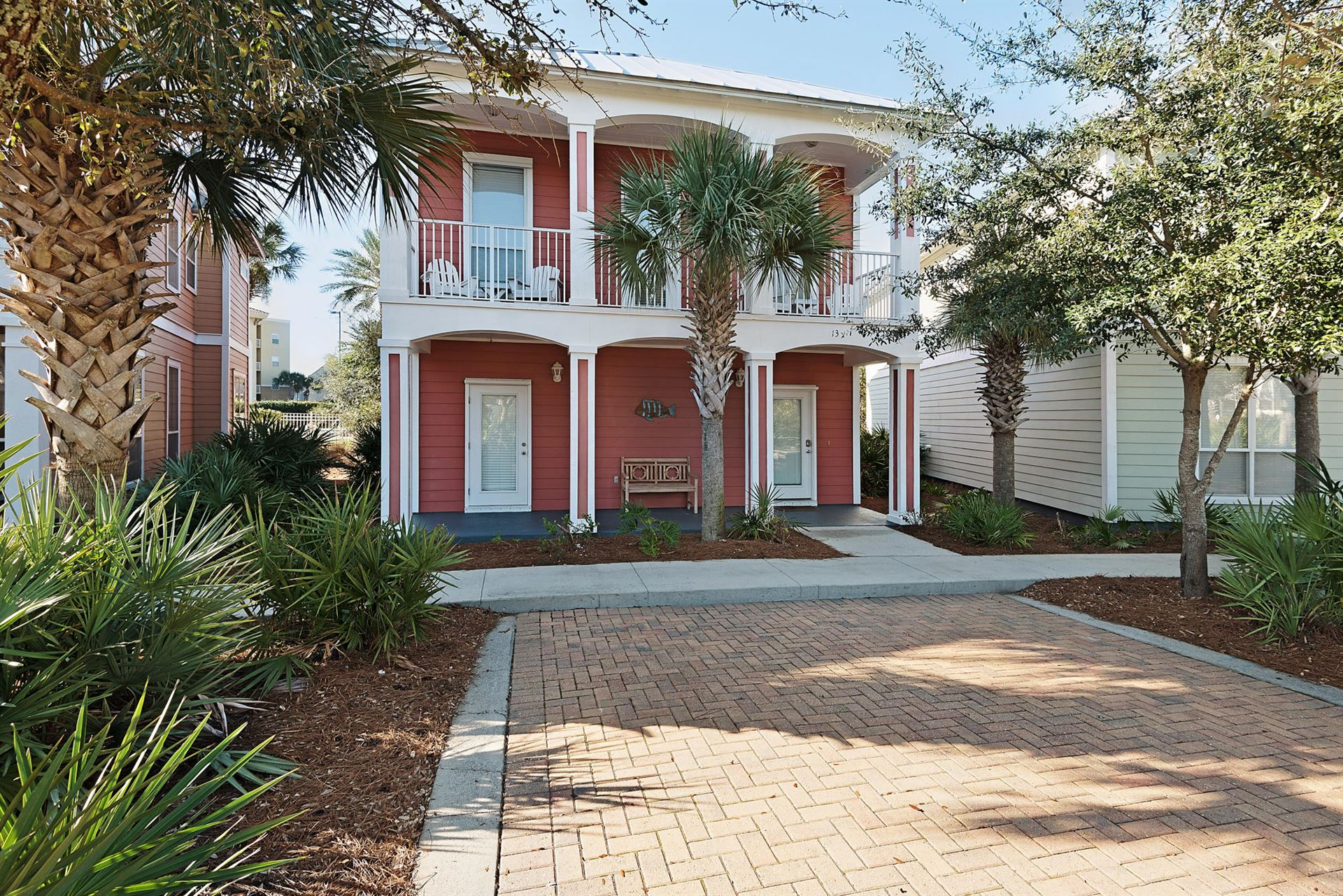 Property Image Of 13 Cottage Row In Miramar Beach, Fl