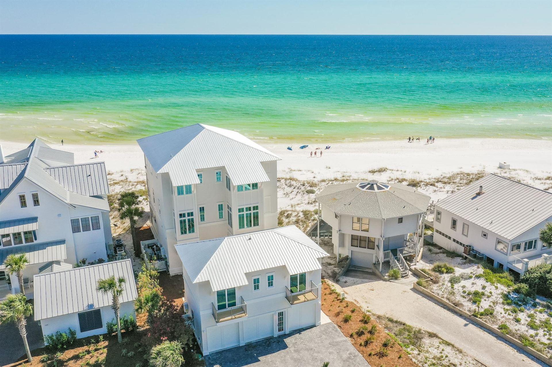 Santa Rosa Beach                                                                      , FL - $8,599,000