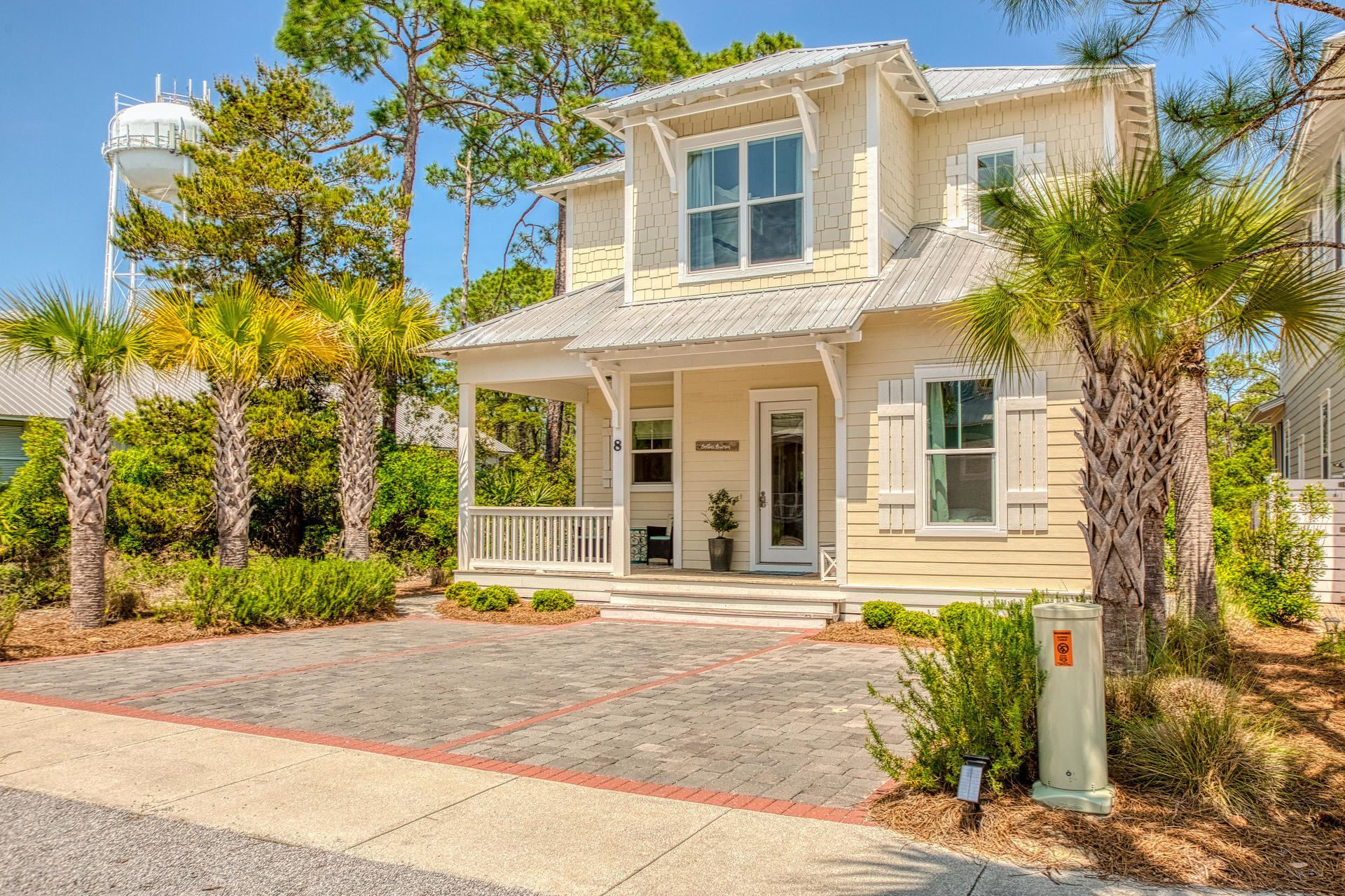 Property Image Of 8 W Endless Summer Way In Panama City Beach, Fl