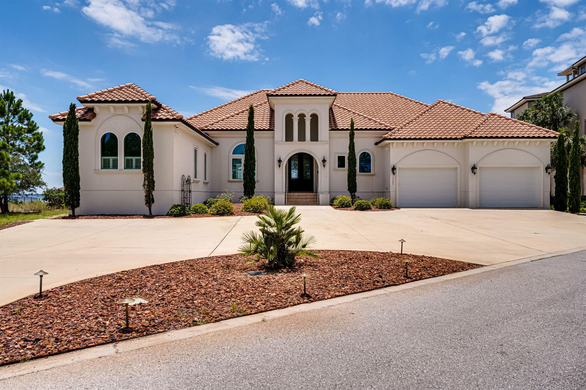 Property Image Of 755 Boulevard Of The Champions In Shalimar, Fl