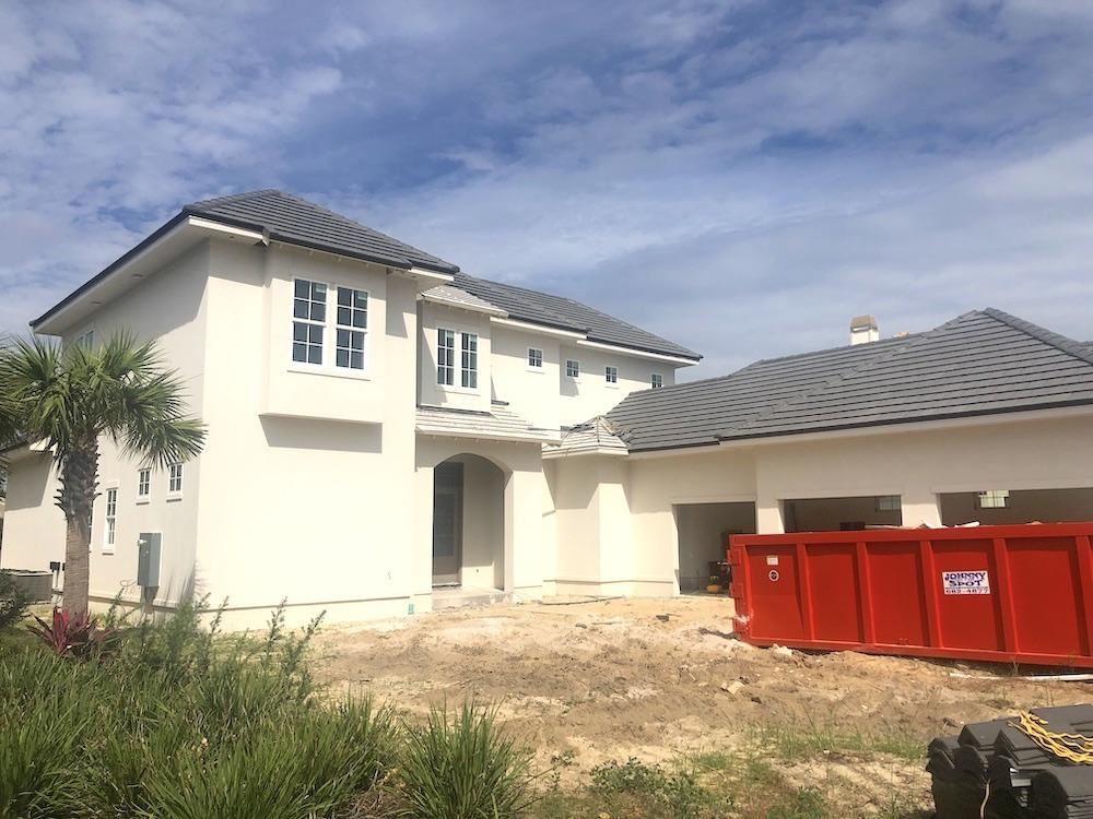 Property Image Of 298 Corinthian Place In Destin, Fl