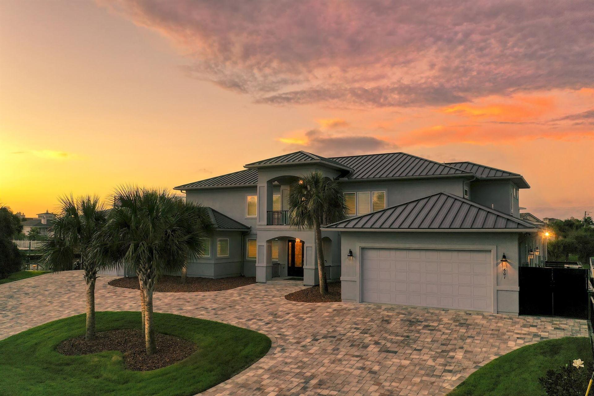 601 Magnolia Drive                                                                               Destin                                                                      , FL - $6,500,000