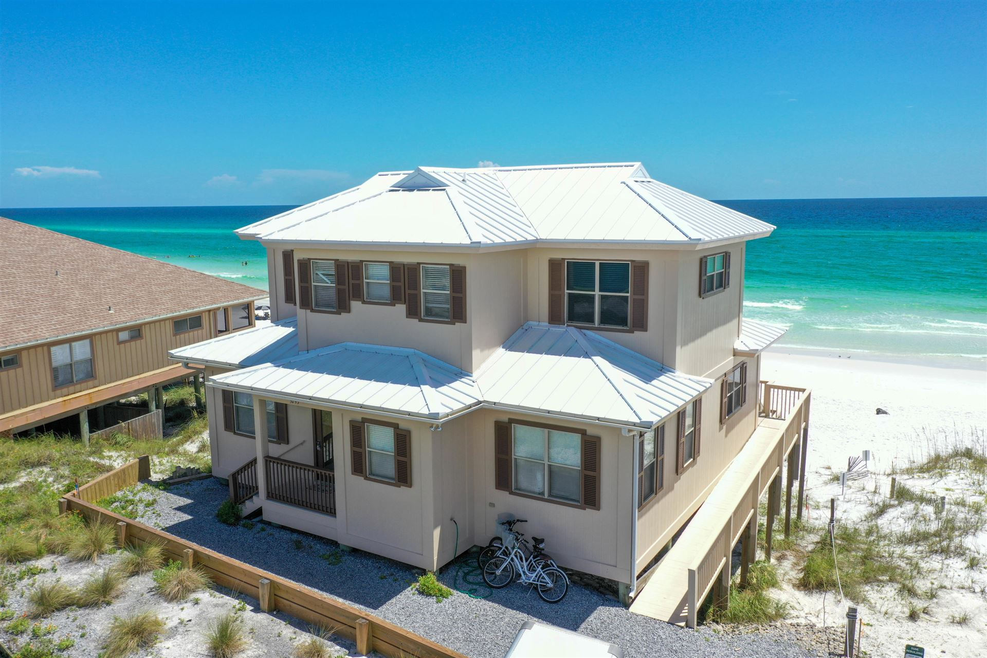 Property Image Of 5293 W Co Highway 30-A In Santa Rosa Beach, Fl