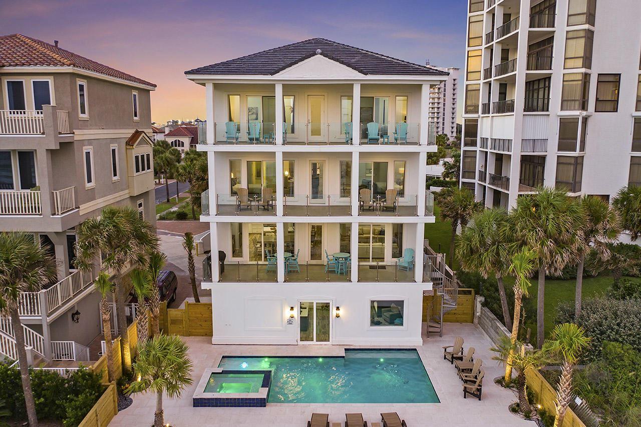 Destin                                                                      , FL - $7,495,000