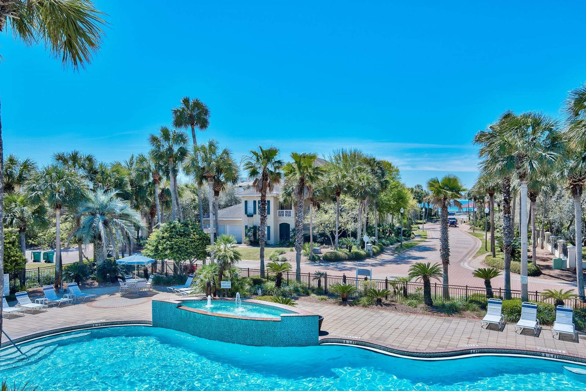 Property Image Of 4657 Destiny Way In Destin, Fl