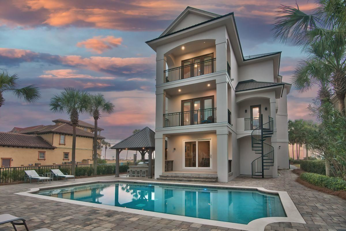 Destin                                                                      , FL - $3,679,000