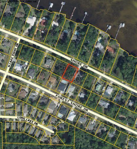 Property Image Of Lot 8 Shore Drive In Miramar Beach, Fl