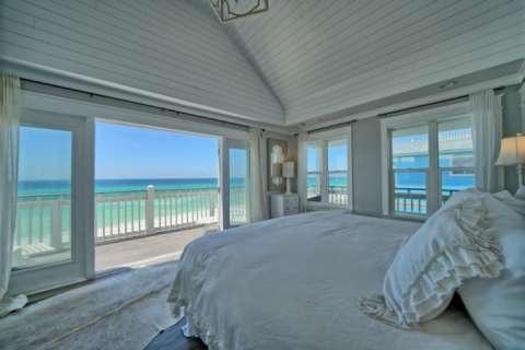 Property Image Of 125 Seaward Drive In Santa Rosa Beach, Fl