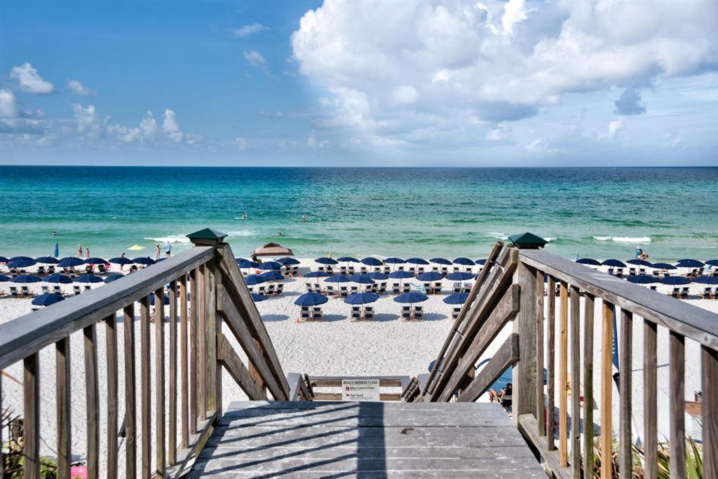 Property Image Of 202 E Seacrest Beach In Seacrest, Fl