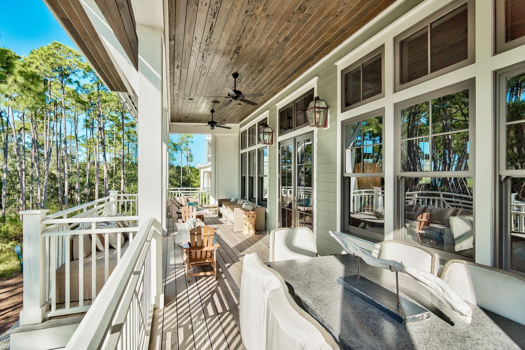Property Image Of 31 Park Row Lane In Santa Rosa Beach, Fl