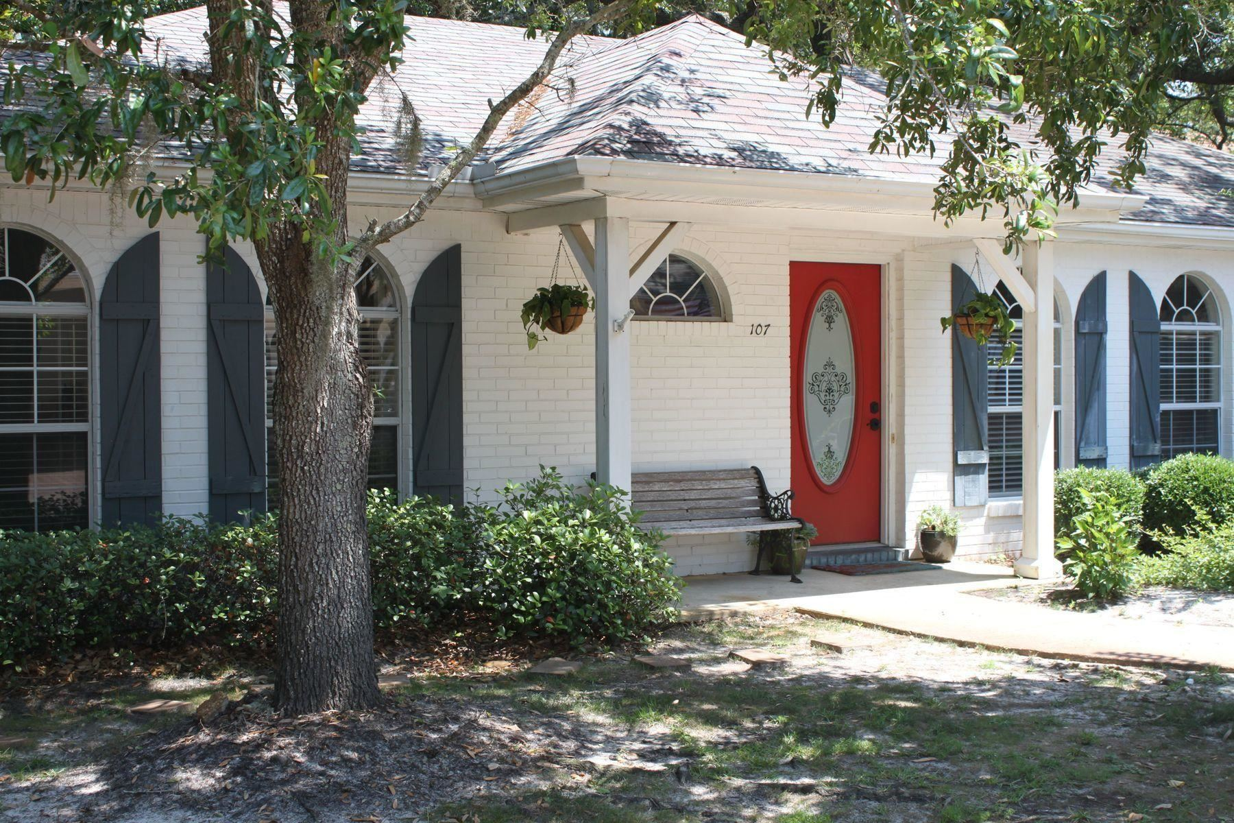 Property Image Of 3863 Indian Trail #107 In Destin, Fl
