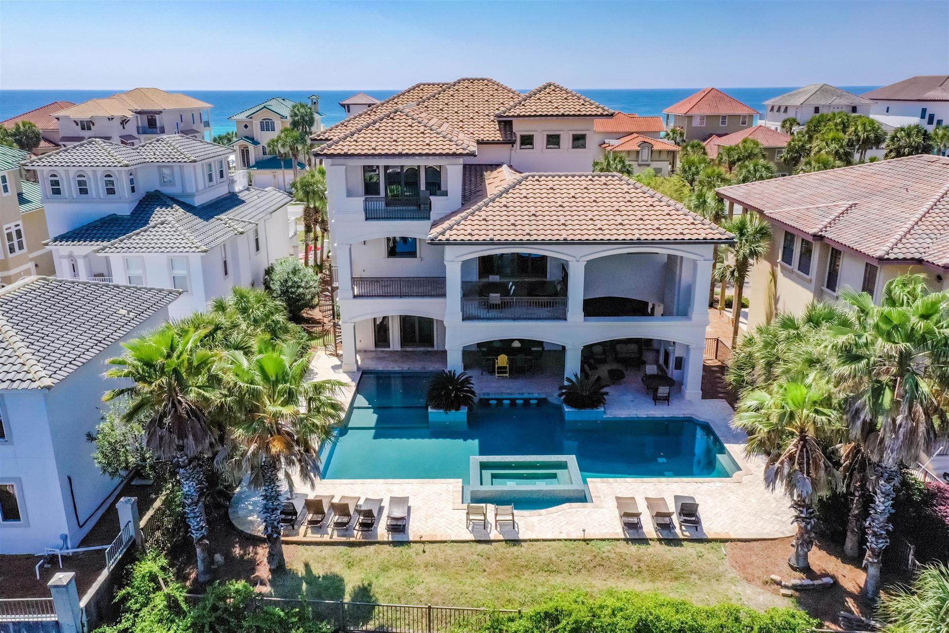 Destin                                                                      , FL - $3,395,000
