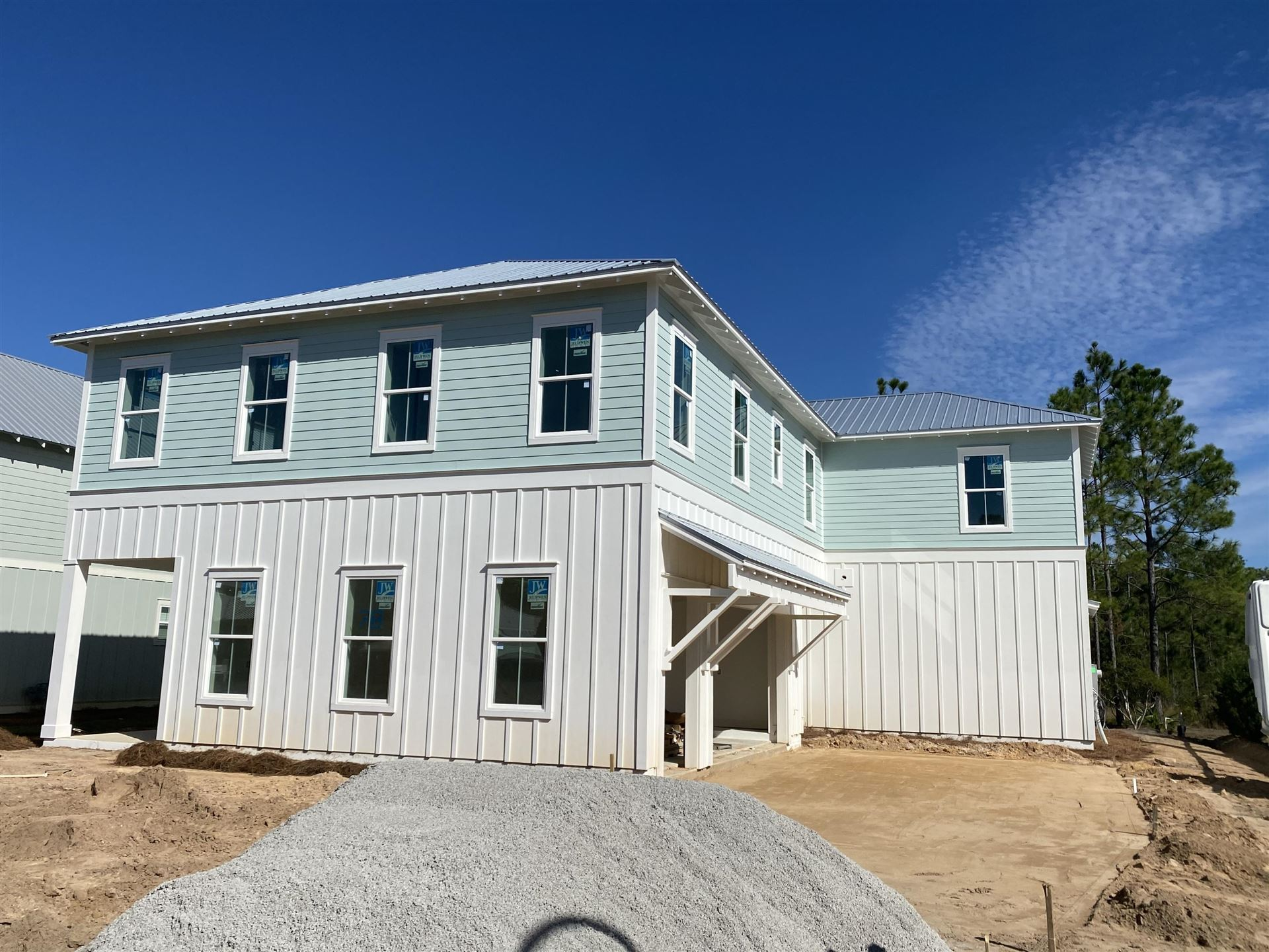 Property Image Of 78 Breezeway Boulevard In Santa Rosa Beach, Fl