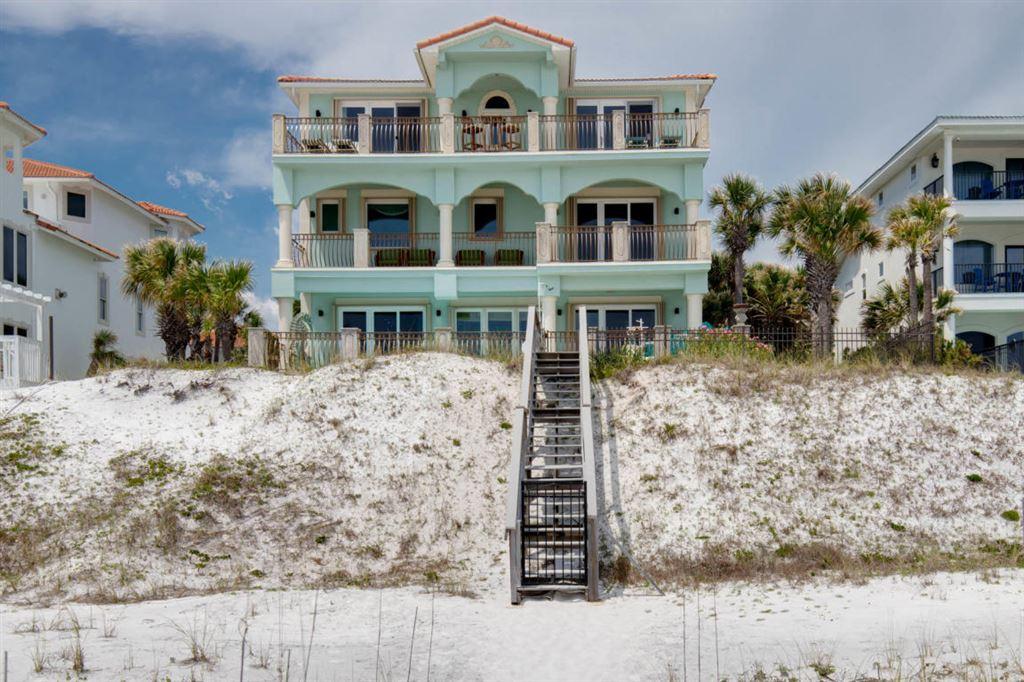 Destin                                                                      , FL - $3,750,000