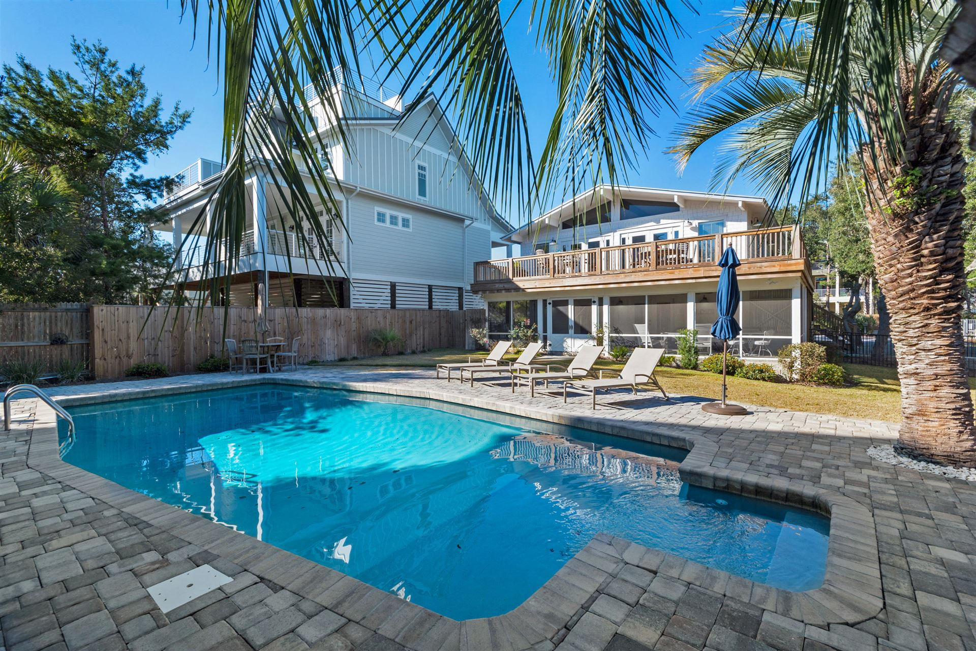 Property Image Of 206 Betty Street In Santa Rosa Beach, Fl