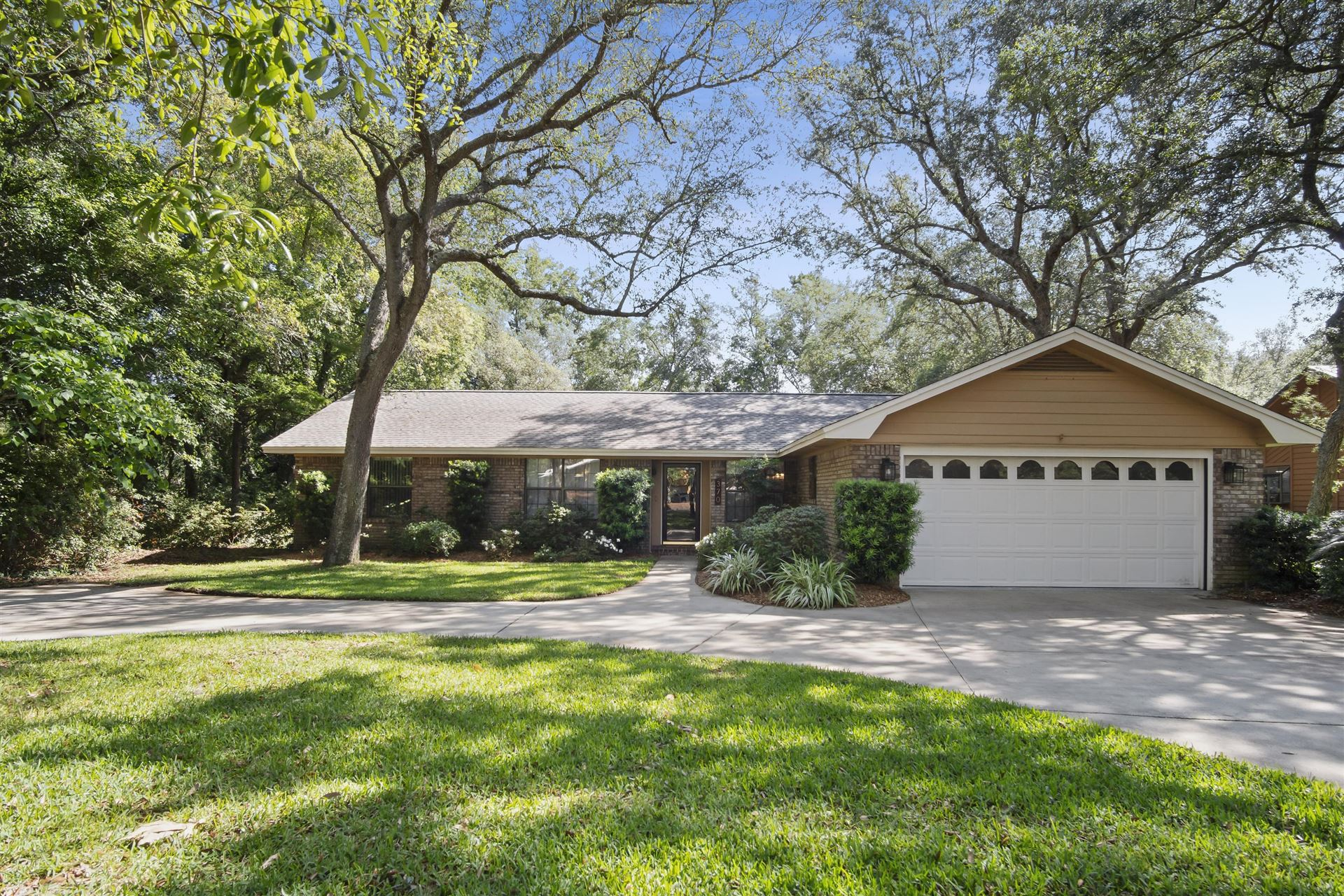 Property Image Of 370 Jamaica Way In Niceville, Fl