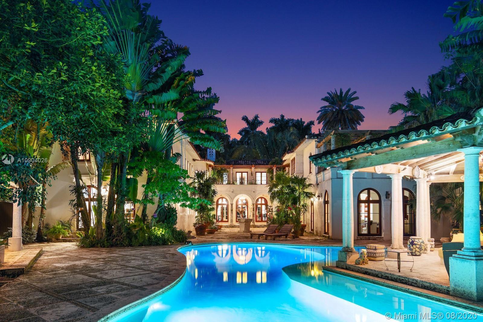 Miami                                                                      , FL - $17,500,000