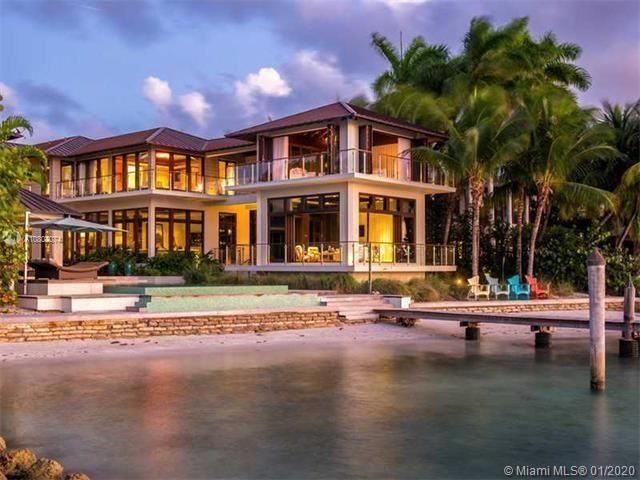 Key Biscayne                                                                      , FL - $16,500,000
