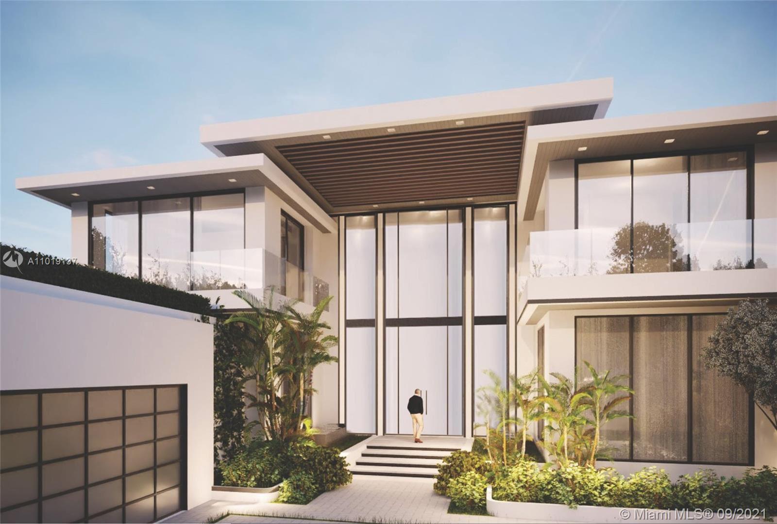 Miami Beach                                                                      , FL - $26,500,000