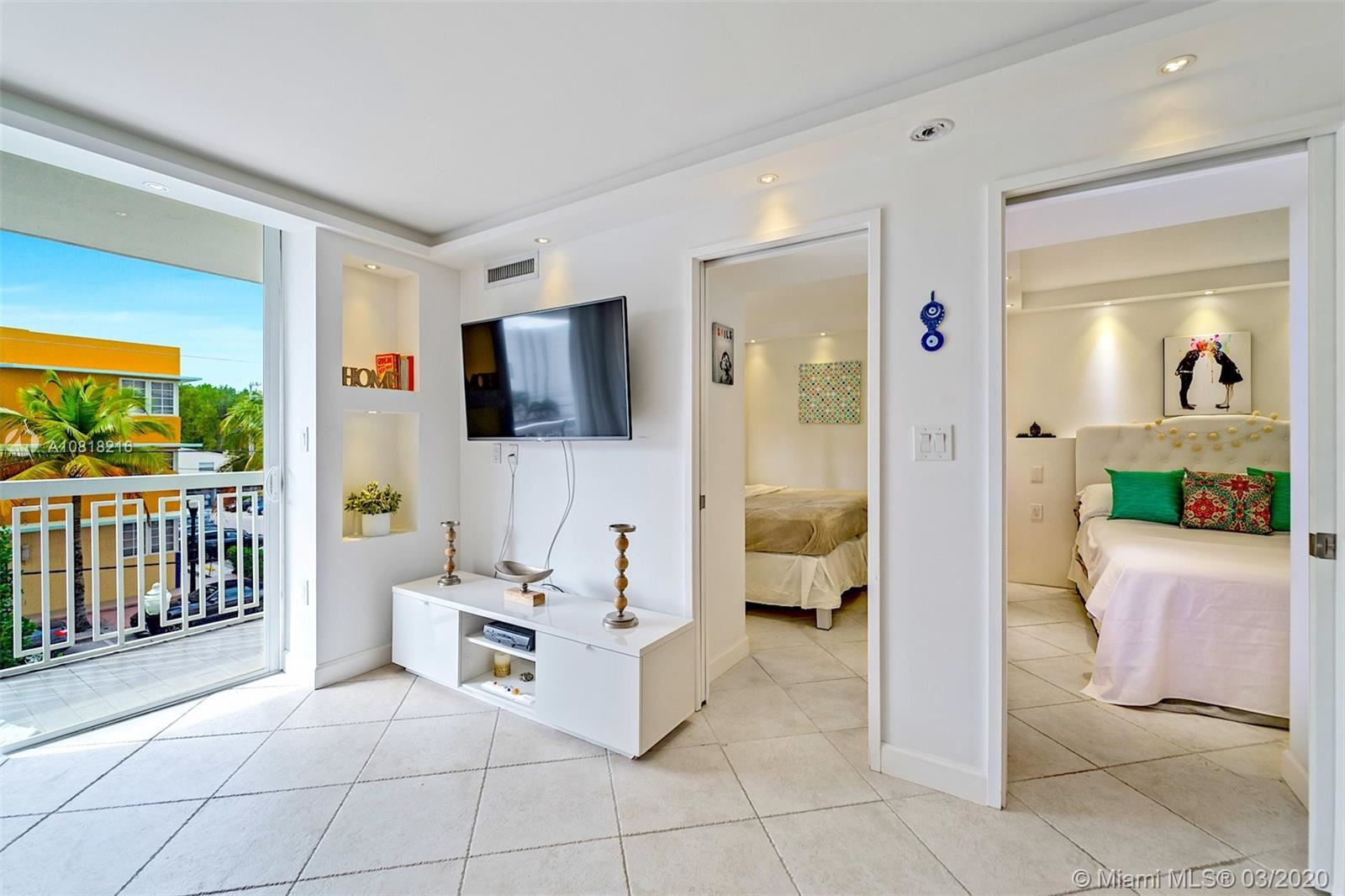 Miami Beach                                                                      , FL - $359,000