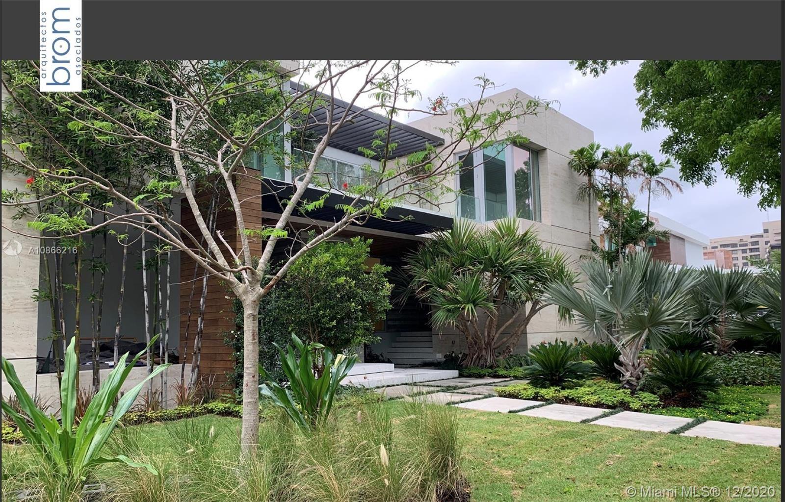 Key Biscayne                                                                      , FL - $8,500,000