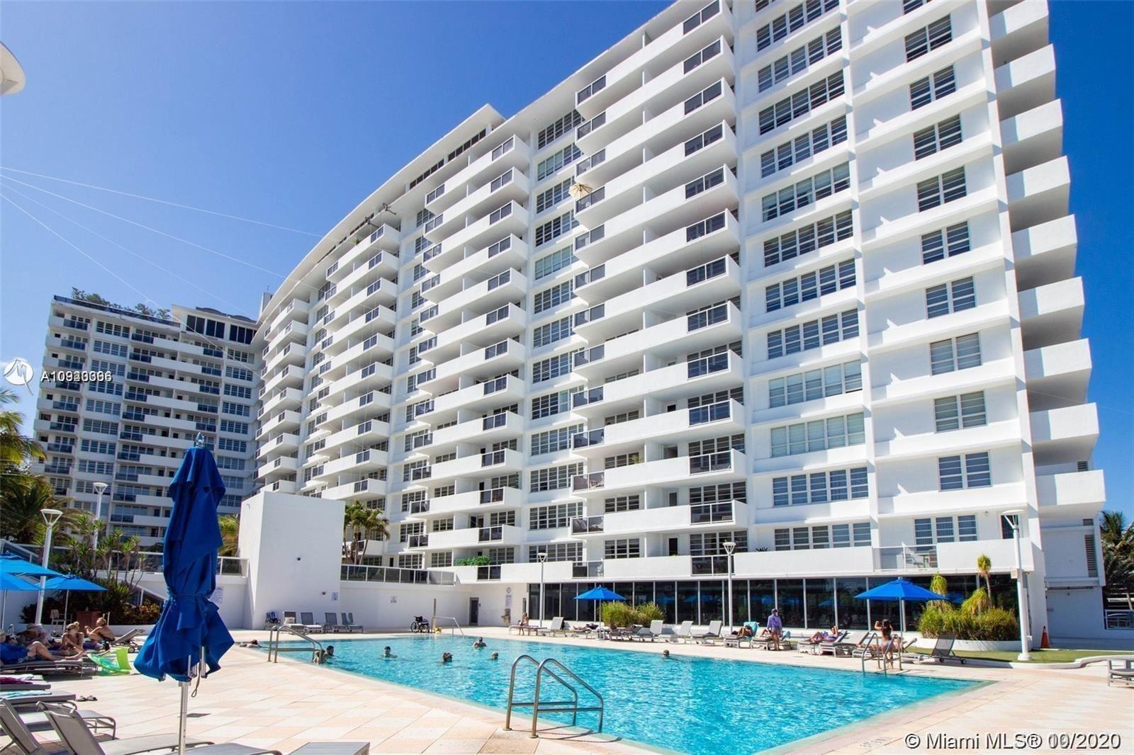 Miami Beach                                                                      , FL - $354,000