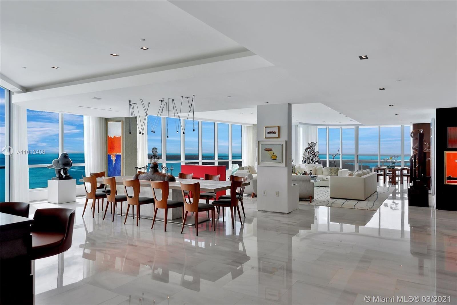 Miami Beach                                                                      , FL - $36,500,000