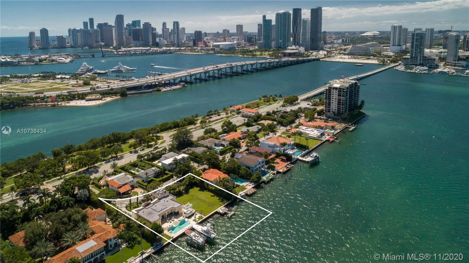 Miami                                                                      , FL - $16,500,000