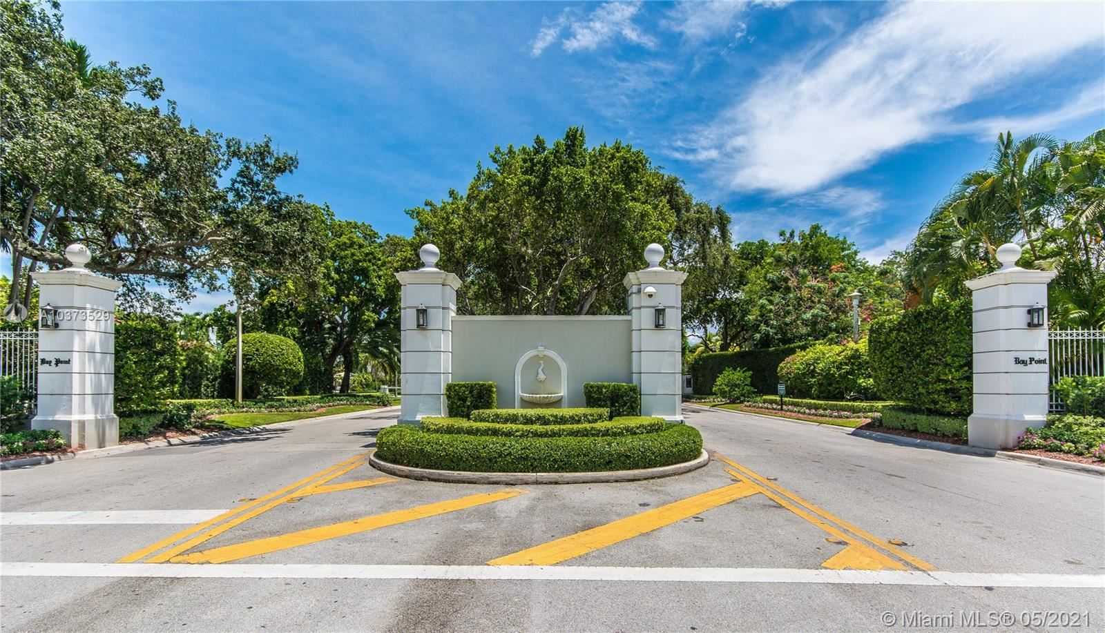 Miami                                                                      , FL - $11,900,000