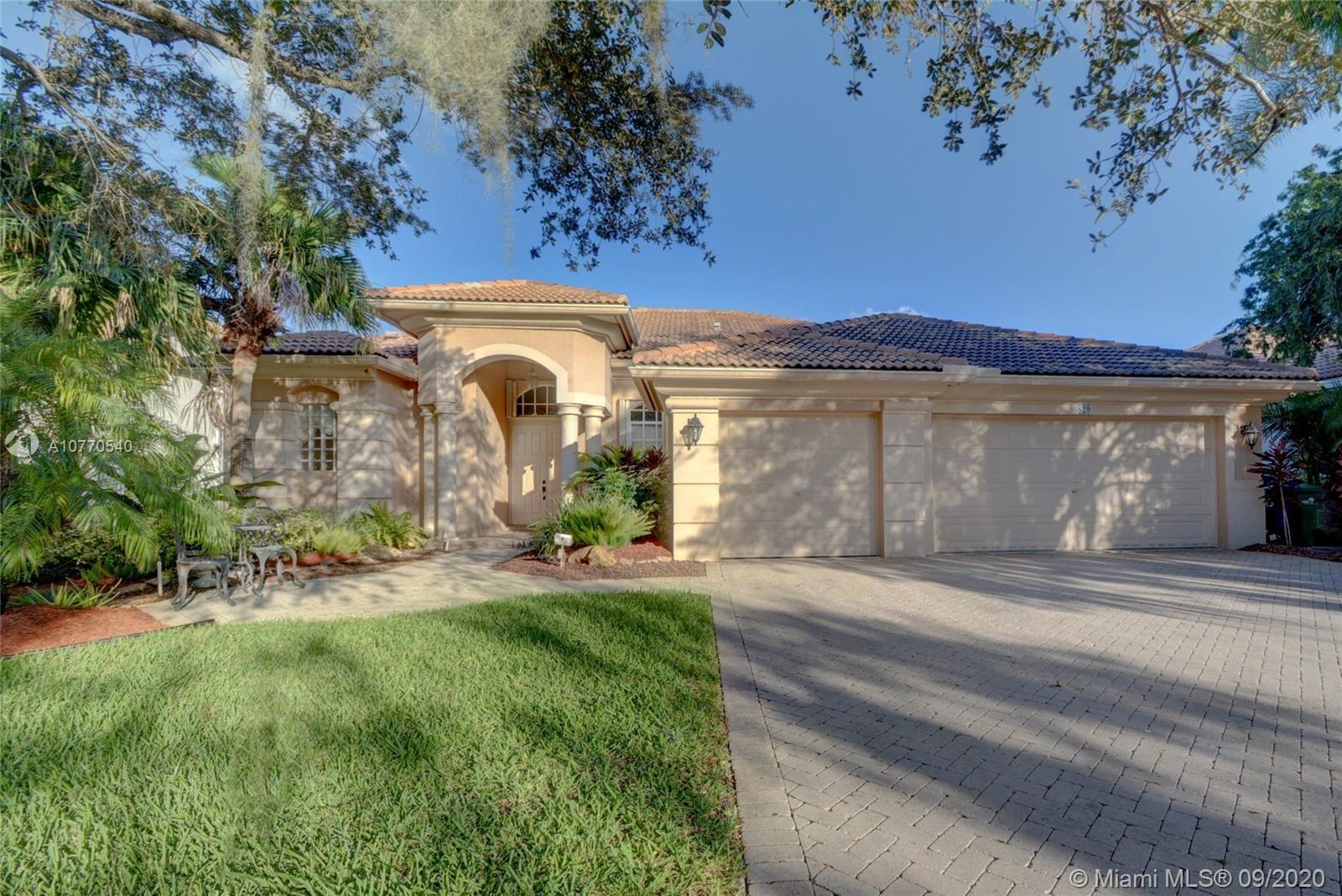 Coral Springs                                                                      , FL - $609,500
