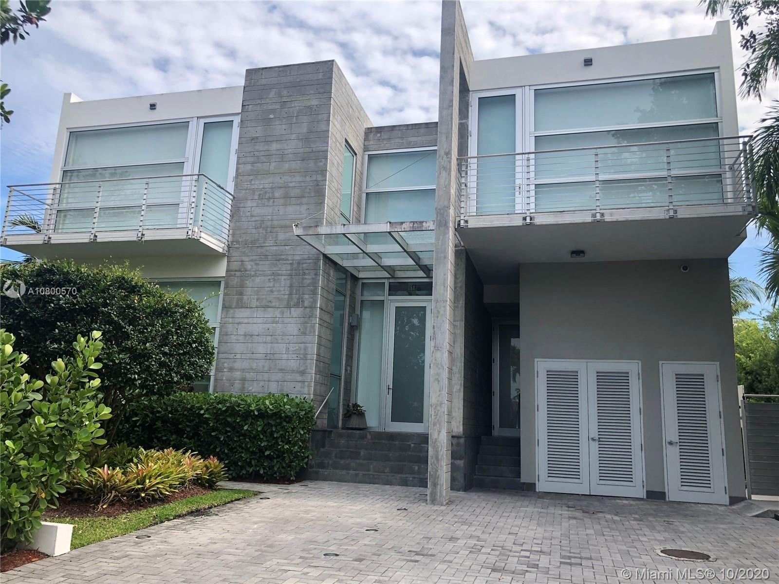 Key Biscayne                                                                      , FL - $4,400,000