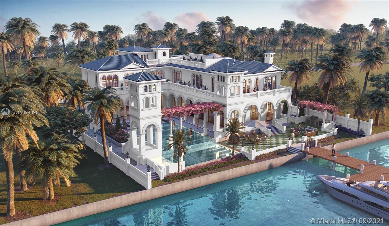 Miami Beach                                                                      , FL - $29,999,999