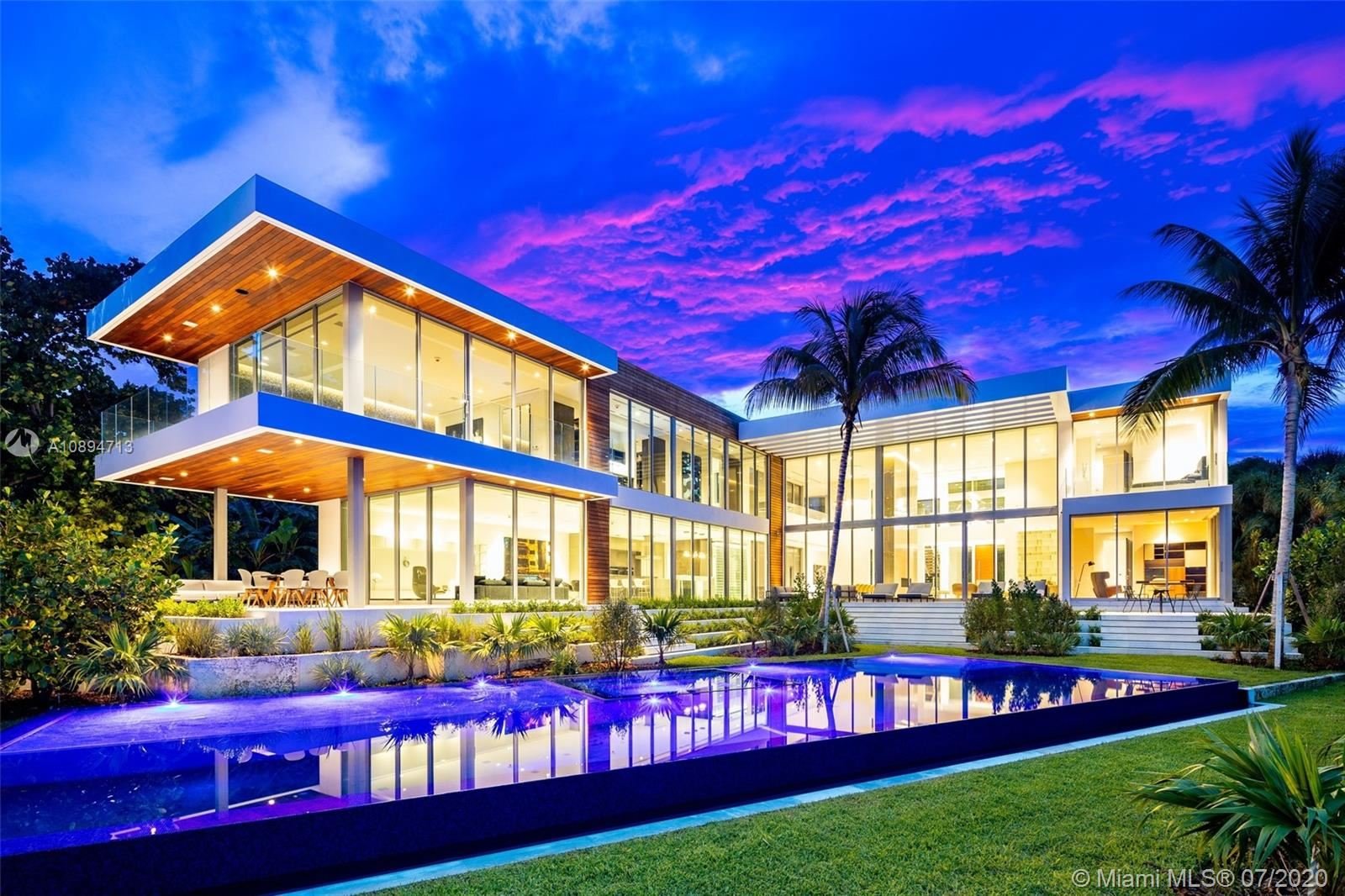 Miami                                                                      , FL - $20,000,000