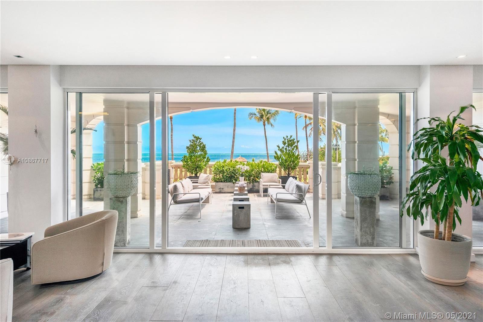 Miami                                                                      , FL - $12,950,000